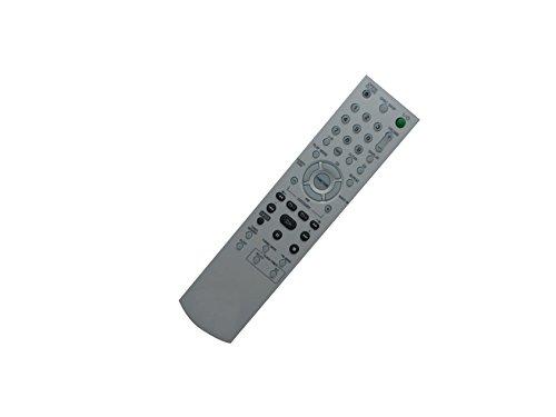 Controle remoto de substituição HCDZ para Sony MHC-GX9000 HCD-HPX7 HCD-HPX9 Mini Micro Hi Fi Component Audio System