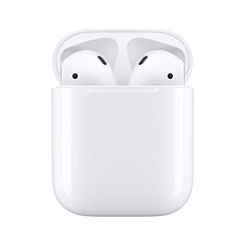 Fone De Ouvido Apple Airpods 2 Branco Original Novo