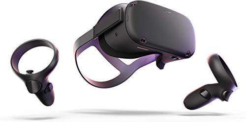 Oculus Quest 64gb Oculos de Realidade Virtual Headset