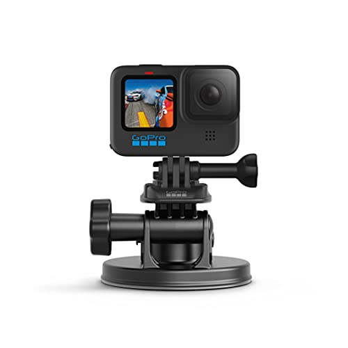 Suporte Ventosa de Sucção Suction Cup, GoPro
