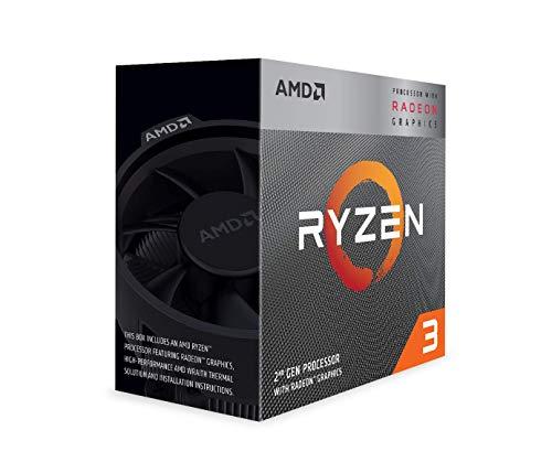 Processador AM4 Ryzen 3 3200G