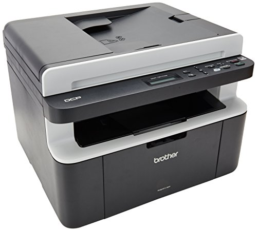 Multifuncional Brother Laser DCP1617NW Mono (A4)