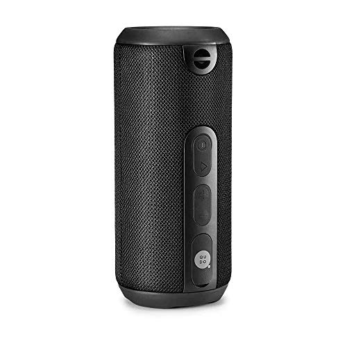 Caixa de Som Multilaser Move Bluetooth 16W Preto - SP347