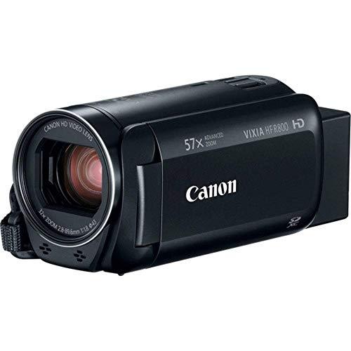 Filmadora Canon Vixia Hf R800, 3.28mp, Full Hd, Tela 3.0