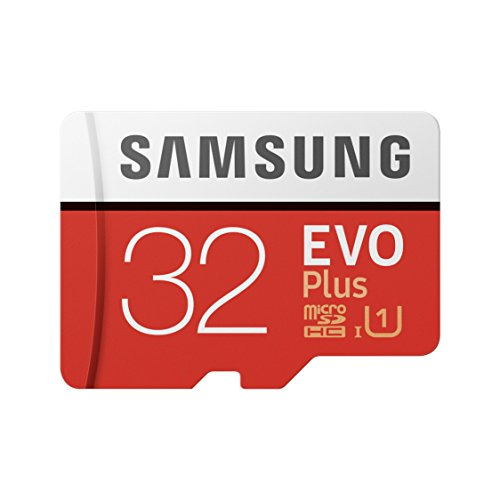 Cartão Memória MicroSD/Micro SDHC 32GB Evo Plus 95MBs Samsung cADAPT