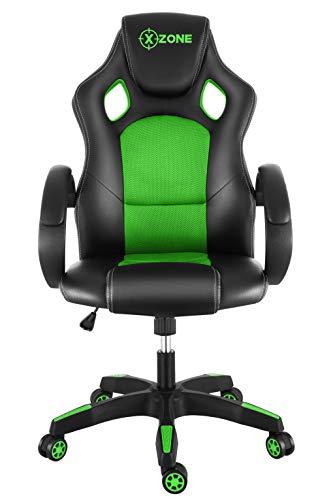Cadeira Gamer Basica, CGR-02 - XZONE