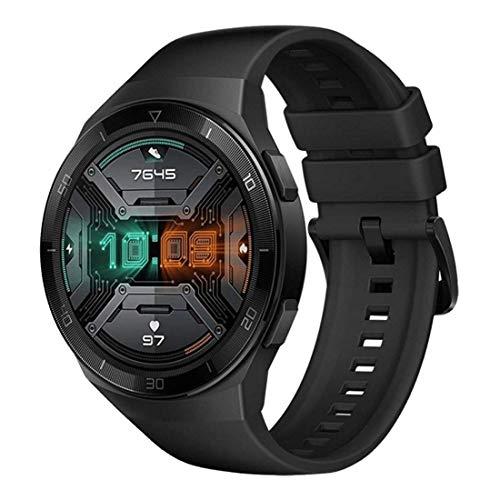 Relógio Smartwatch Watch GT2E Huawei HCT-B19 Preto