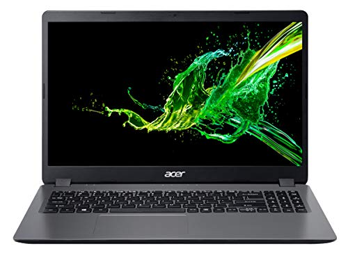 Notebook Acer Aspire 3 A315-56-330J Ci3 4GB 256GB SSD 15.6 Windows 10