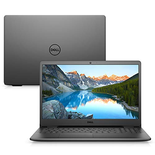 Notebook Dell Inspiron i15-3501-A60P 15.6