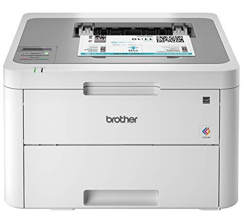 Impressora Brother Laser HLL3210CW Color (A4) Wrl