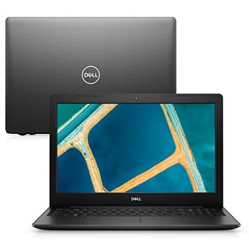 Notebook Dell Inspiron I15-3583-As80P 8ª Geração Intel Core I5 8Gb 256Gb Ssd 15.6