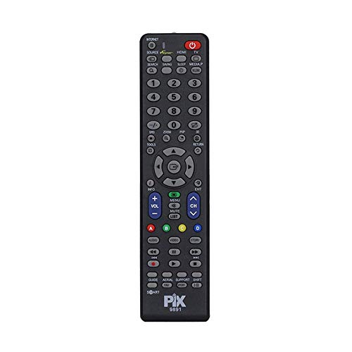 Controle Remoto Universal Tv LCD Samsung, Santana Centro, 026-9891