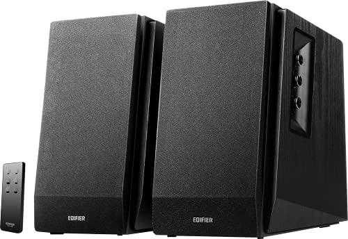 Monitor de Audio Bluetooth R1700BT BLK