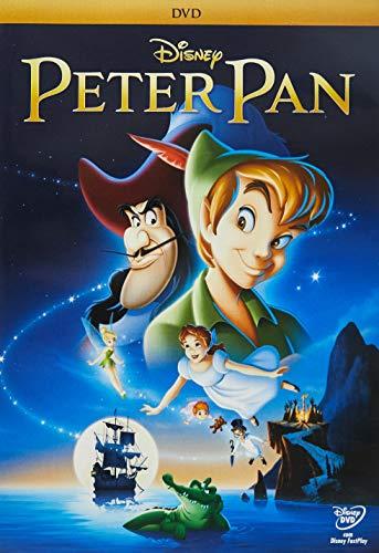 Peter Pan [DVD]
