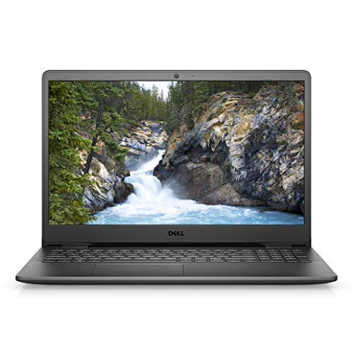 Notebook Dell Inspiron i15-3501-A25P 15.6