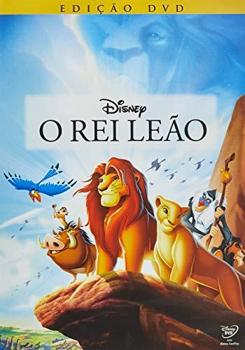 O Rei Leão [DVD]