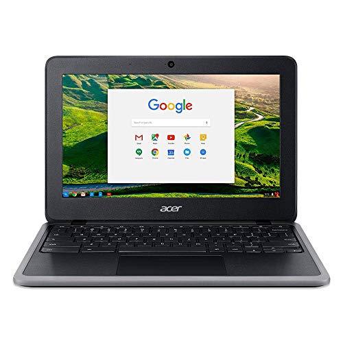Chromebook Acer 11,6'' C733T-C2HY Cel 4GB eMMC 32GB OS Touch